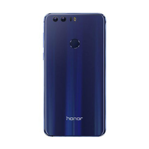 Huawei Honor 8 Dual 64GB 4G LTE Blue (FRD-AL10) Unlocked with 4GB RAM (CN Version)
