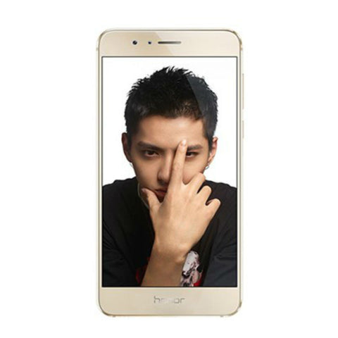 Huawei Honor 8 Dual 64GB 4G LTE Gold (FRD-AL10) Unlocked (CN Version)