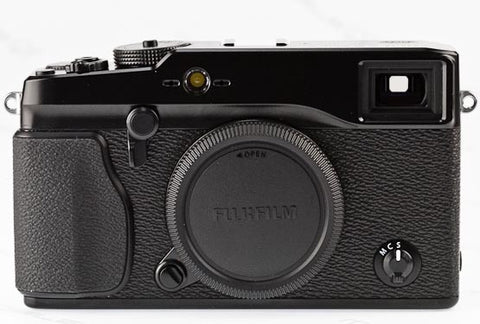 Fujifilm X Pro1 Body Black Digital Camera