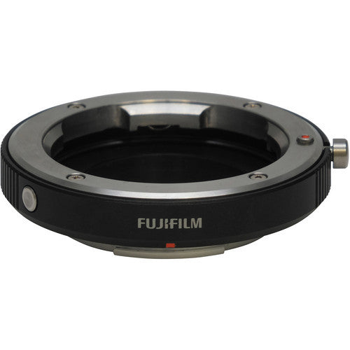 Fuji Film M Mount Adapter for X-Mount Cameras