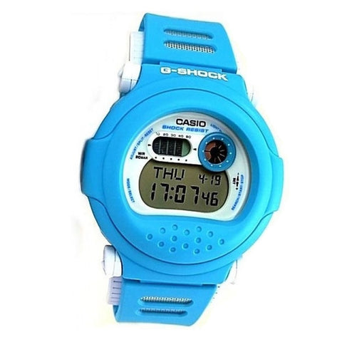 Casio G-Shock Digital G-001SN-2DR Watch (New with Tags)