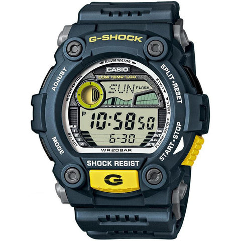 Casio G-Shock Standard Digital G-7900-2 Watch (New with Tags)