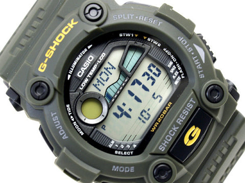Casio G-Shock Digital G-7900-3 Watch (New with Tags)