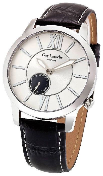 Guy Laroche TimePieces GL-G20201 Watch (New With Tags)