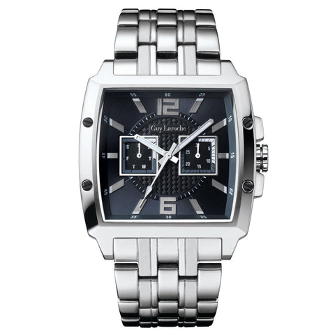 Guy Laroche TimePieces GL-G3003-04 Watch (New With Tags)