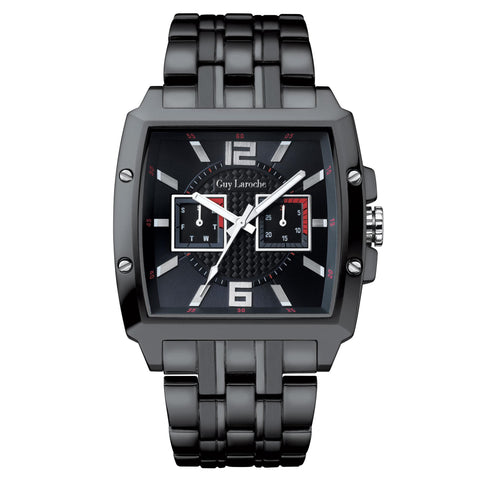 Guy Laroche TimePieces GL-G3003-05 Watch (New With Tags)