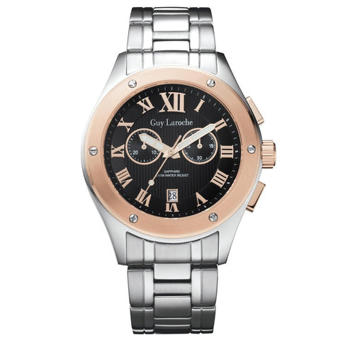 Guy Laroche TimePieces GL-G30403 Watch (New With Tags)