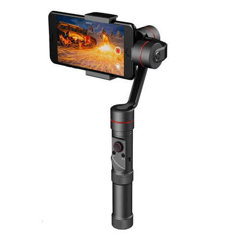 Zhiyun-Tech Smooth 3 Handheld Gimbal Stabilizer for Smartphones