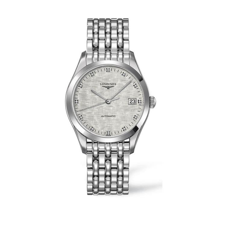 Longines La Grande Classique L48984776 Watch (New with Tags)
