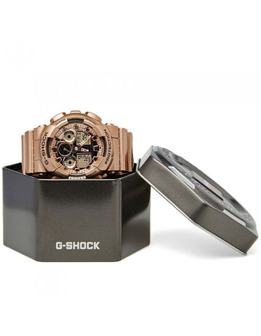 Casio G-Shock GA-100GD-9A Watch (New with Tags)