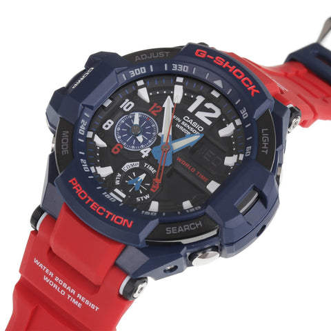 Casio G-Shock Gravitymaster GA-1100-2A Watch (New with Tags)