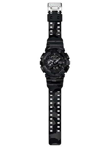 Casio G-Shock GA-110CM-1A Watch (New with Tags)
