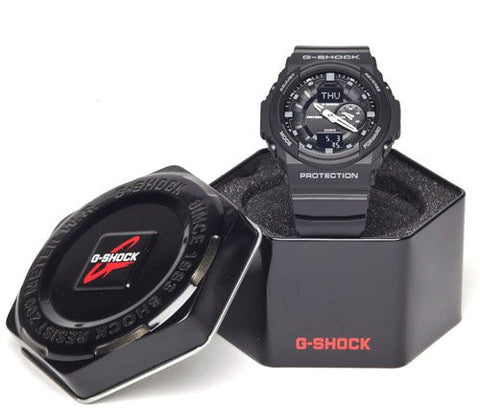 Casio G-Shock GA-150-1A Watch (New with Tags)
