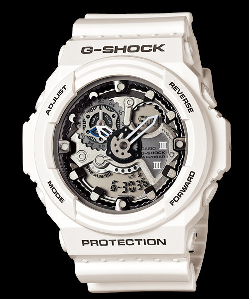 Casio G-Shock Trending GA-300-7ADR Watch (New With Tags)