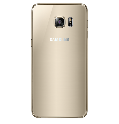 Samsung Galaxy S6 Edge+ Duos 32GB 4G LTE Gold Platinum (SM-G9287) Unlocked