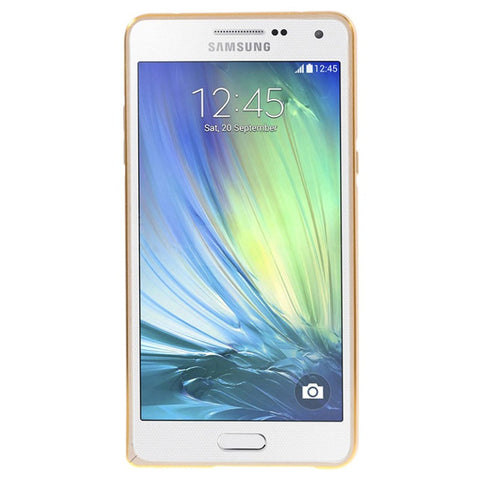 Samsung Galaxy A5 Duos 16GB 4G LTE Gold (SM-A5000) Unlocked (CN Version)
