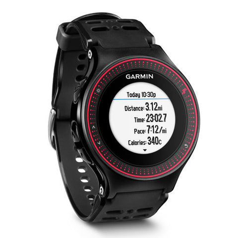 Garmin Forerunner 225 010-01472-10 GPS Watch