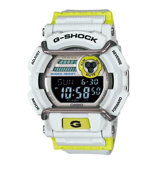 Casio G-Shock Digital GD-400DN-8DR Watch (New with Tags)
