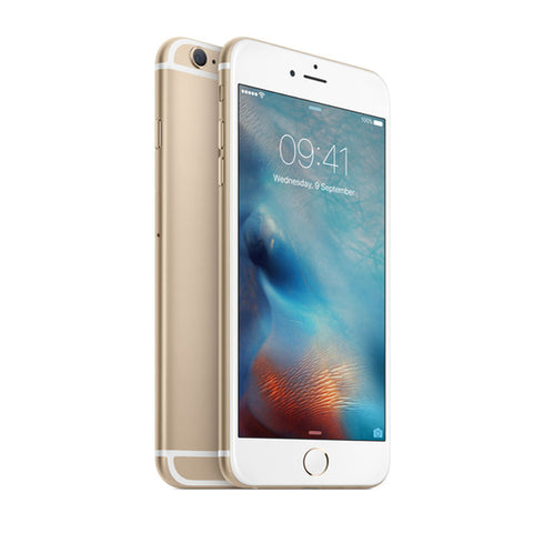 Apple iPhone 6 128GB 4G LTE Gold Unlocked (Refurbished - Grade A)