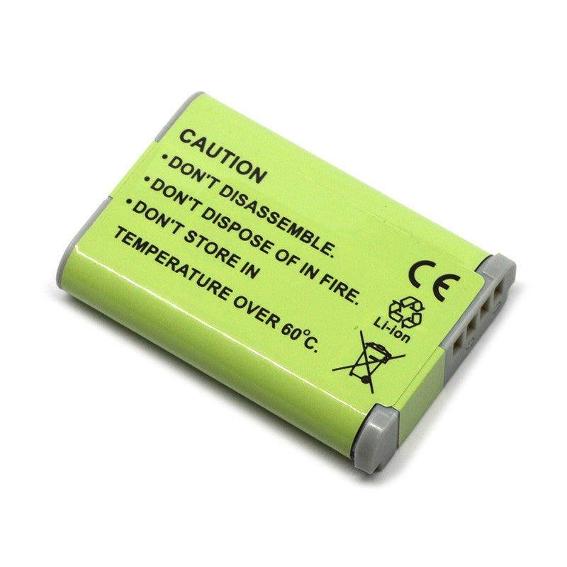 Generic NB12L Battery for Canon
