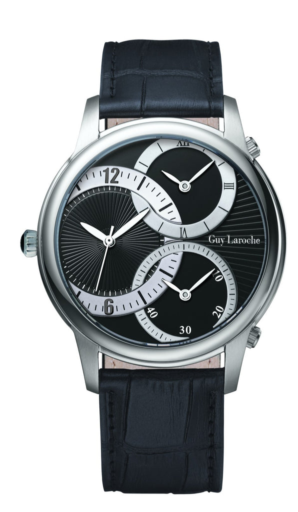 Guy Laroche TimePieces GL-G2003-02 Watch (New With Tags)
