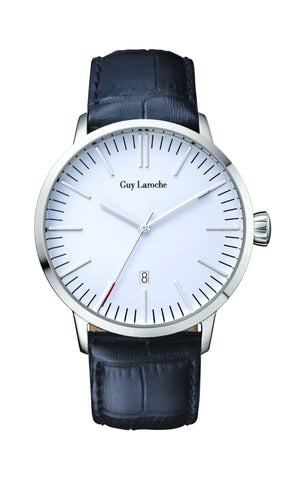 Guy Laroche TimePieces GL-G2004-01 Watch (New With Tags)