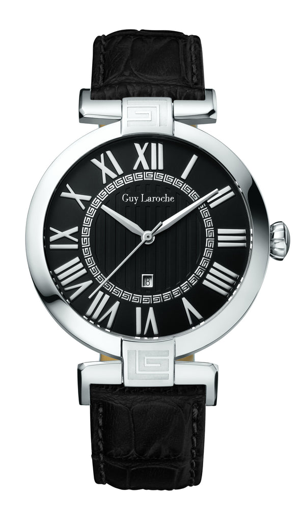 Guy Laroche Timepieces GL-G2008-01 Watch (New With Tags)