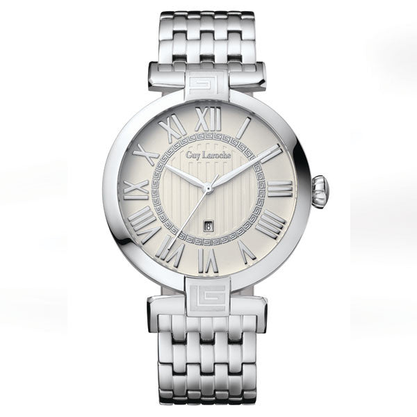 Guy Laroche TimePieces GL-G2008-04 Watch (New With Tags)