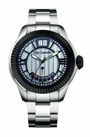 Guy Laroche TimePieces GL-G20101 Watch (New With Tags)