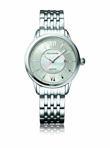Guy Laroche TimePieces GL-G20102 Watch (New With Tags)