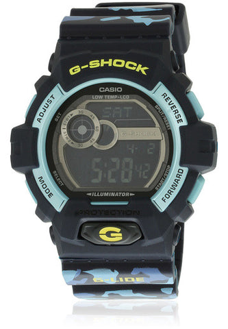 Casio G-Shock Standard Digital GLS-8900CM-2DR Watch (New with Tags)