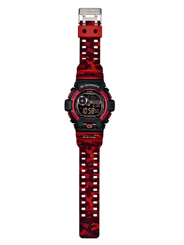 Casio G-Shock Standard Digital GLS-8900CM-4 Watch (New with Tags)