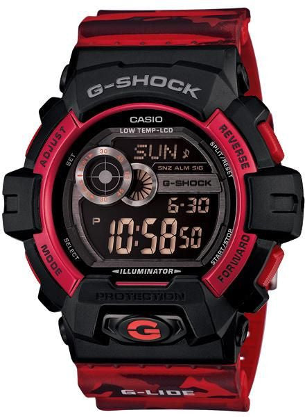 Casio G-Shock Standard Digital GLS-8900CM-4DR Watch (New with Tags)