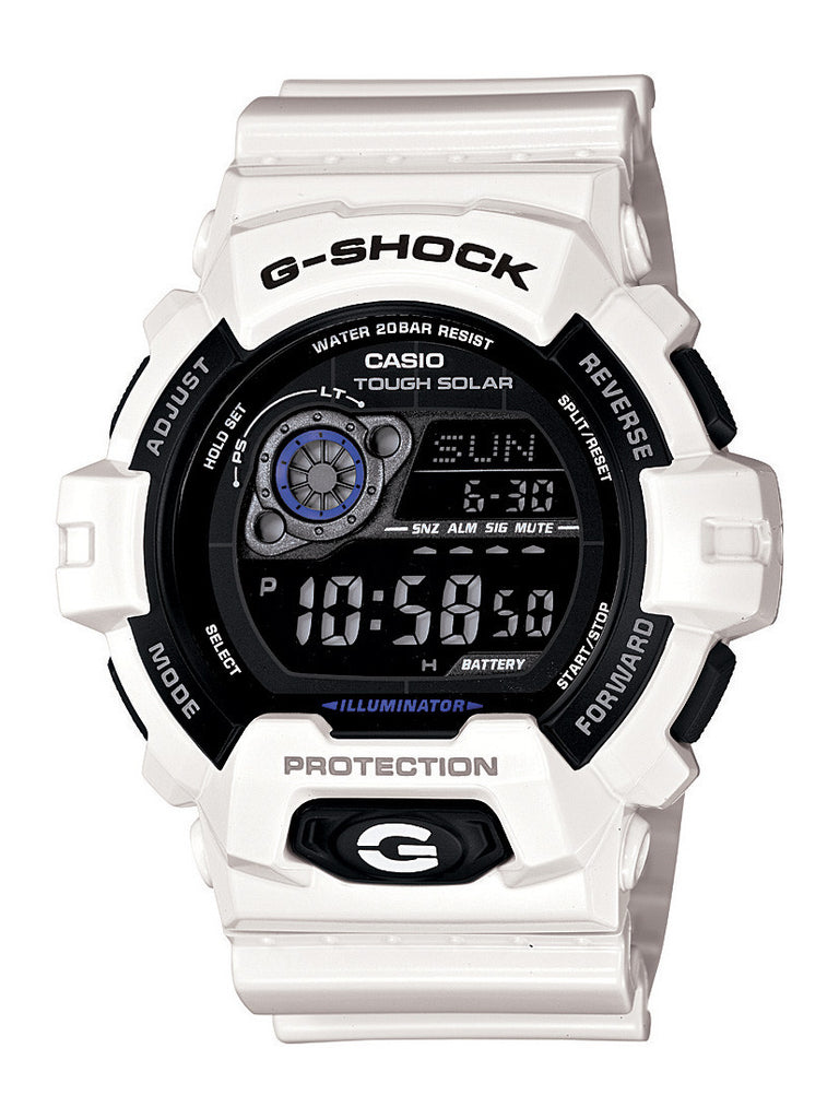 Casio G-Shock Standard Digital GR-8900A-7DR Watch (New with Tags)