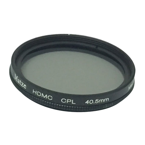 Matze 40.5mm HD MC-CIR Polarizer Filter