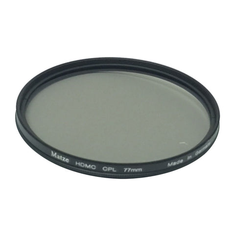 Matze 77mm HD MC-CIR Polarizer Filter
