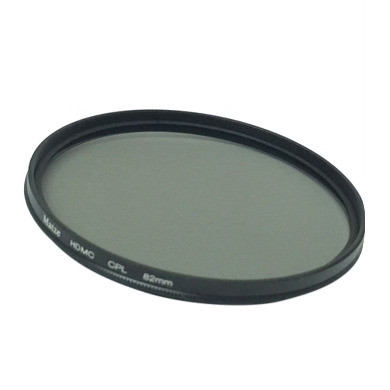 Matze 82mm HD MC-CIR Polarizer Filter