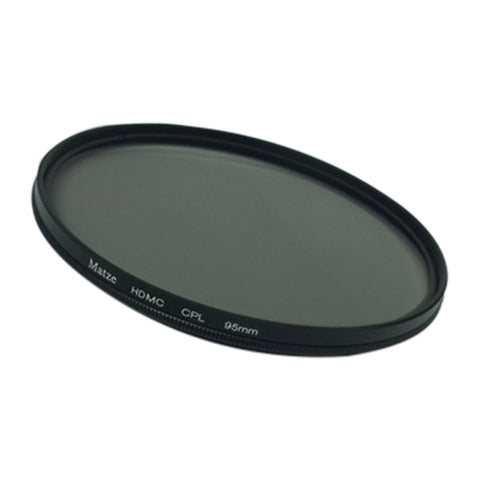 Matze 95mm HD MC-CIR Polarizer Filter