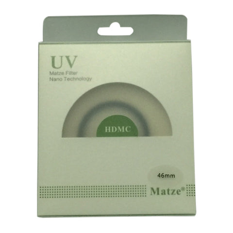 Matze 46mm HD MC-UV Filter