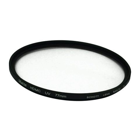 Matze 77mm HD MC-UV Filter