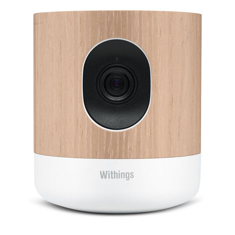 Withings Home HD Video Camera 70047701