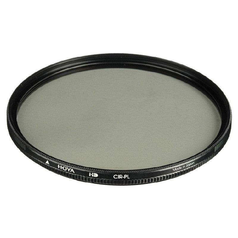 Hoya 55mm HD CPL Filters