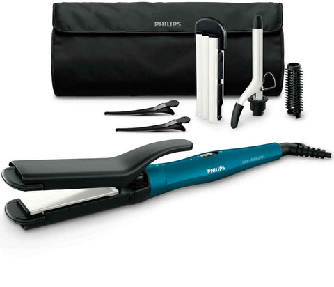Philips HP8698 6 in 1 Multi Hair Styler With Ceramic Coating