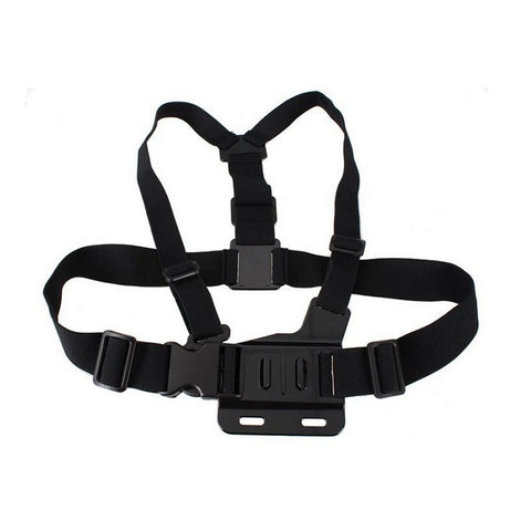 Generic Chest Strap for GoPro Hero3+/3/2/1