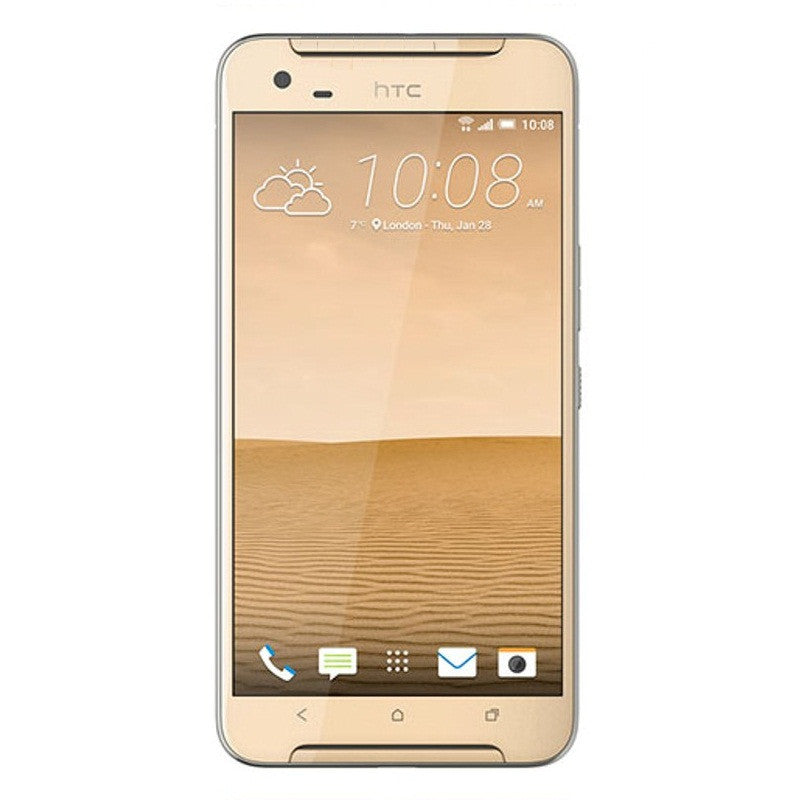 HTC One X9 Dual 32GB 4G LTE Gold Unlocked