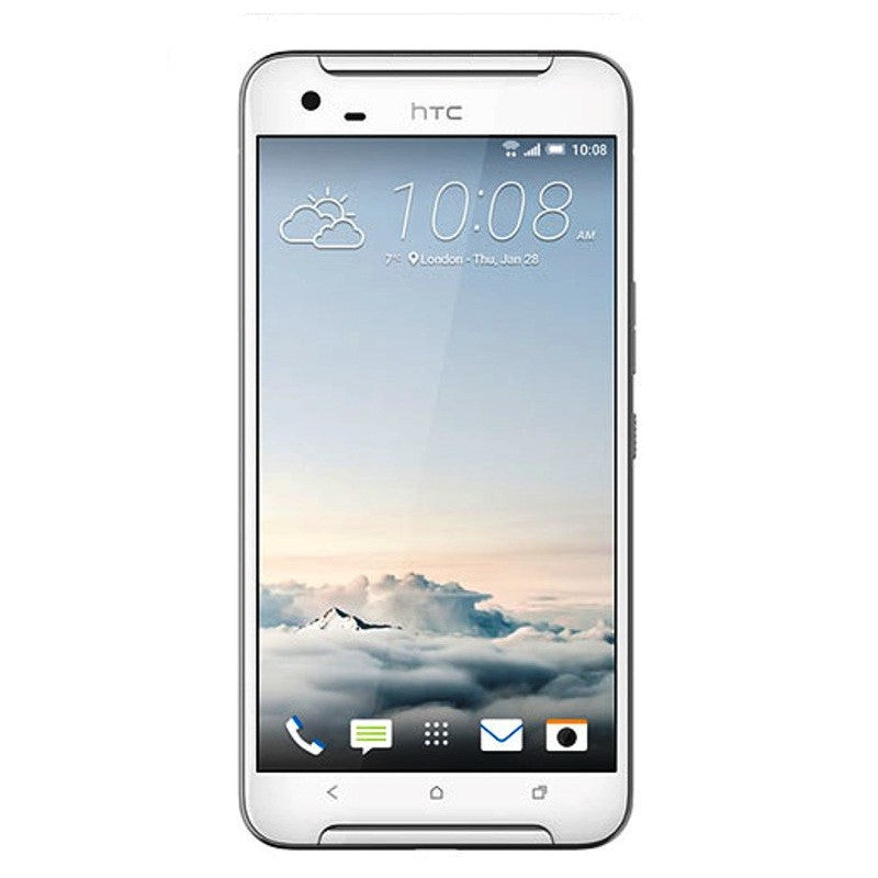 HTC One X9 Duo 32GB 4G LTE White Unlocked