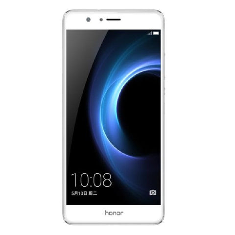 Huawei Honor V8 32GB 4G LTE Silver Unlocked (CN Version)