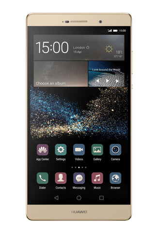 Huawei Ascend P8 Duos 16GB 4G LTE Gold (GRA-UL00) Unlocked