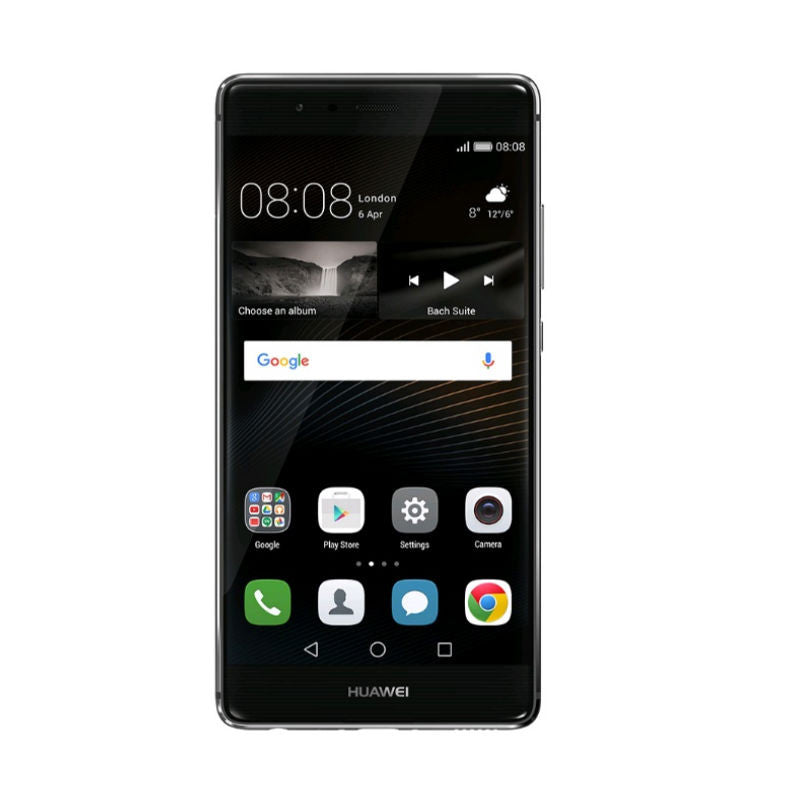Huawei P9 32GB 4G LTE Black Unlocked