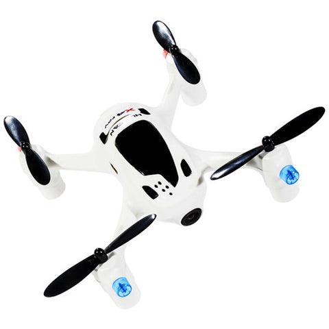 HUBSAN H107D+ FPV X4 with 720p Camera Quadcopter
